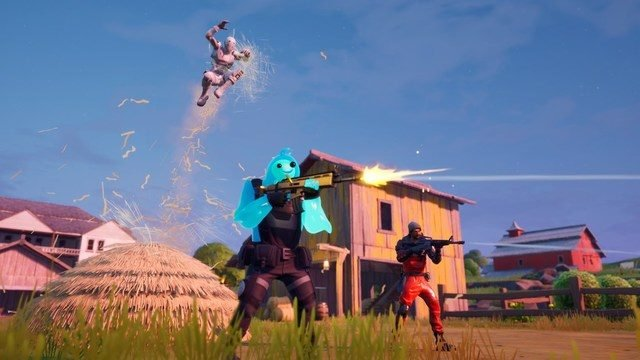 Fortnite Season 11 end date