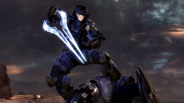 halo reach achievements MCC list the master chief collection