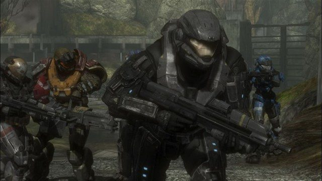 Halo Reach PC Forge