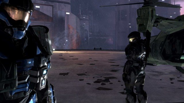 Halo Reach release time