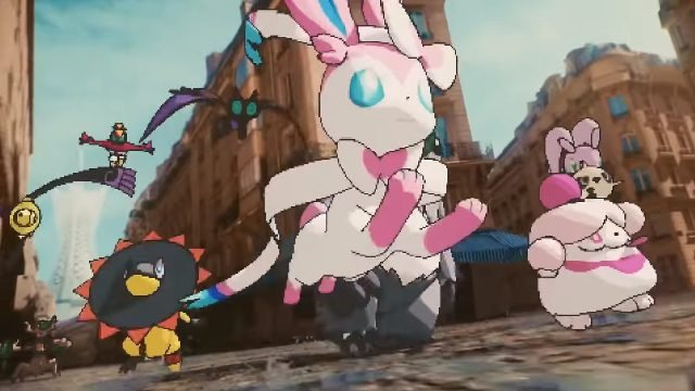 How many Pokemon were added in Gen 6_ _ X & Y; Omega Ruby & Alpha Sapphire
