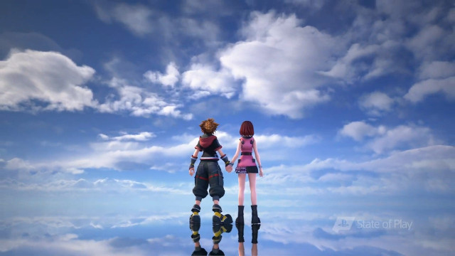 Kingdom Hearts 3 Re Mind DLC release date