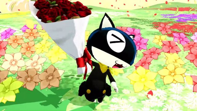 Persona 5 Royal release date trailer