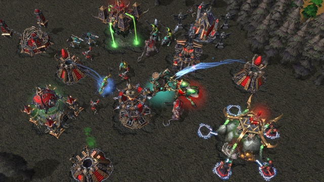 Warcraft 3 Reforged Release Date Announced Gamerevolution
