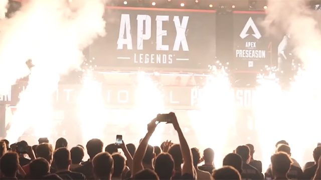 Apex Legends Global Series ESports