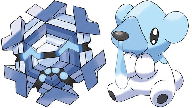 cryogonal cubchoo pokemon go december 2019 holiday events