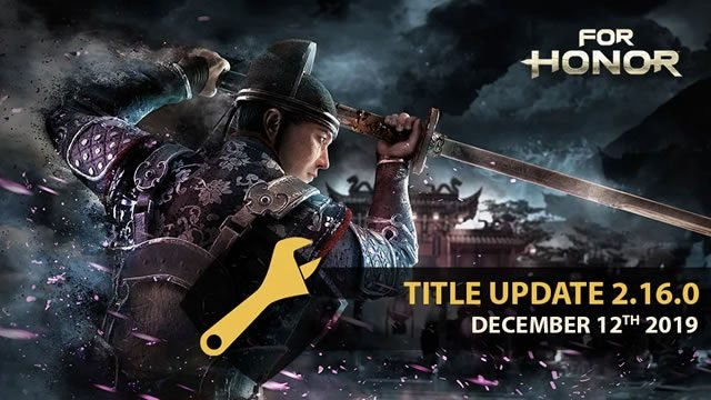 for honor 2.16.0 patch notes update full