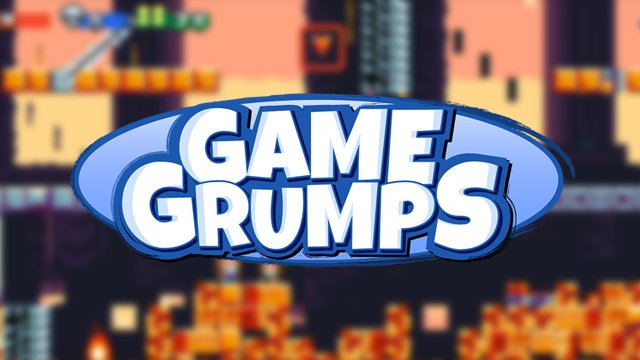 game grumps soviet jump game