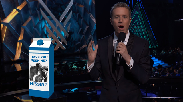 What happened to these past Game Awards reveals?