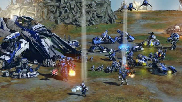 halo wars 2 patch notes update december 2019