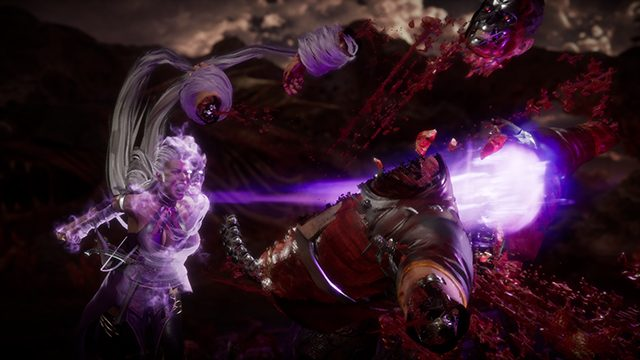 Mortal Kombat 11 controversy pushes YouTube to update violent game policy