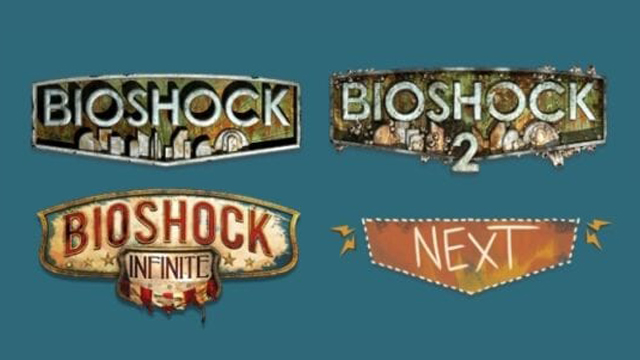 new BioShock game release date