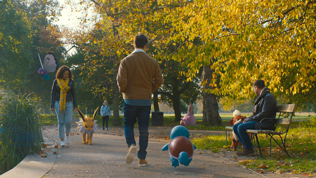 what is pokemon go buddy adventure how works release date
