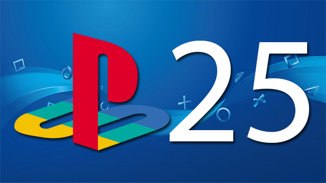 PlayStation has been defined by 25 years of innovation