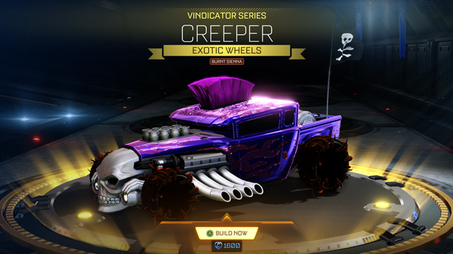 rocket league item prices