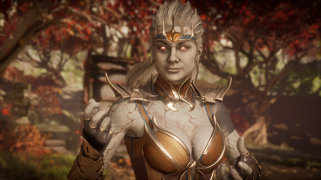 Mortal Kombat 11 1.13 Update Patch Notes