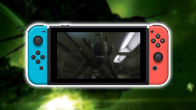 Alien: Isolation Switch remains terrifying due to its unkillable antagonist