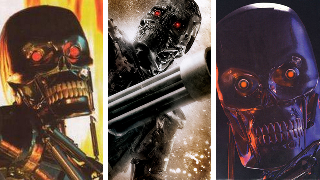 10 Terminator games to play instead of Terminator: Resistance