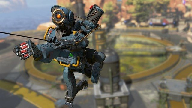 Apex Legends Failed to get a token from Origin error