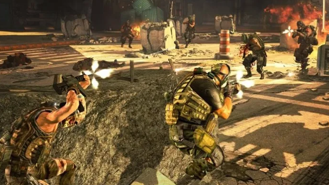 Army of Two The 40th Day release date anniversary