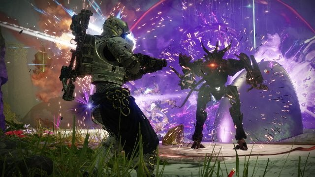 Destiny 2 weekly reset time january 7
