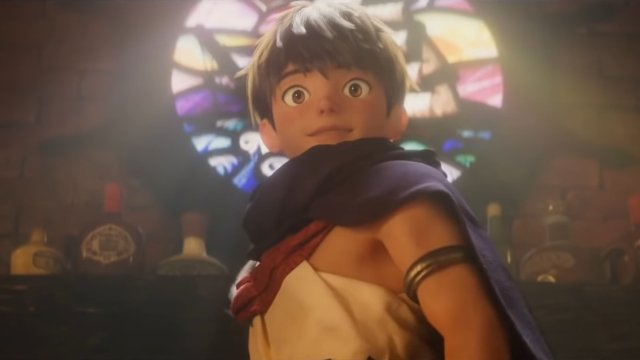 Dragon Quest: Your Story Netflix release could be coming soon
