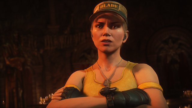 Mortal Kombat 11 1.14 Update Patch Notes   Joker, balance changes, Brutalities, and more