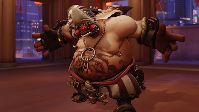 Blizzard outlines aggressive Overwatch balancing plans, adds new Experimental mode and hero pool