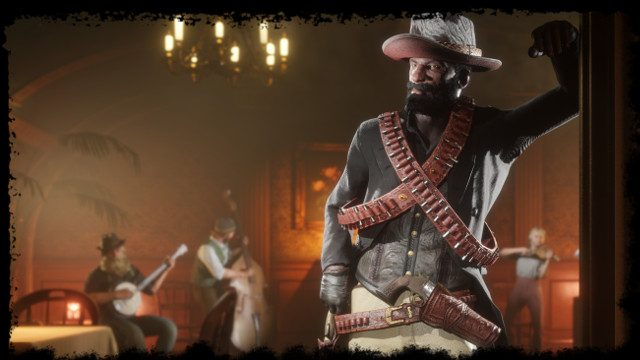 Red Dead Redemption 2 January 21 Update Patch Notes highlights