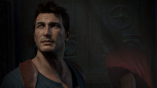Uncharted movie loses its director again