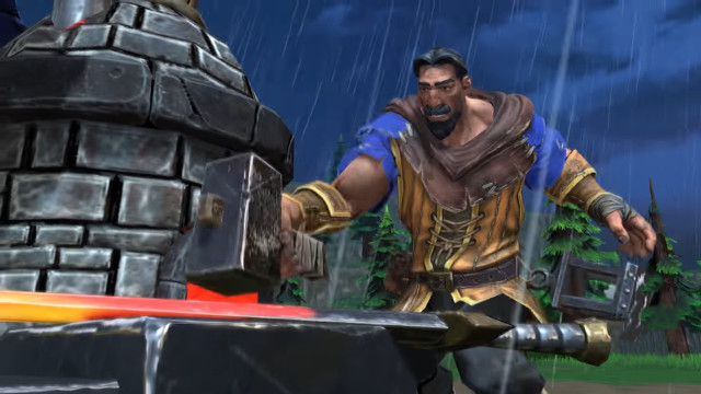Warcraft 3 Reforged patch notes 1.32.1 update