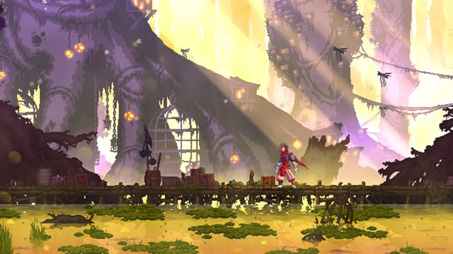 Dead Cells Bad Seed DLC release date price
