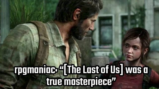 game of the decade the last of us