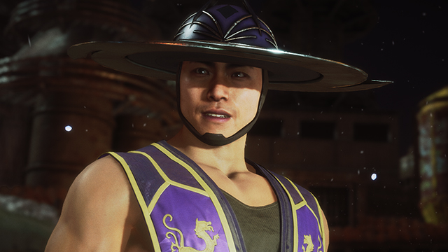 Mortal Kombat Kollection Online rating spotted for current systems