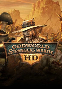 Box art - Oddworld: Stranger's Wrath HD