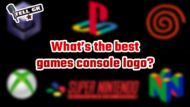 tell gr best game console logo