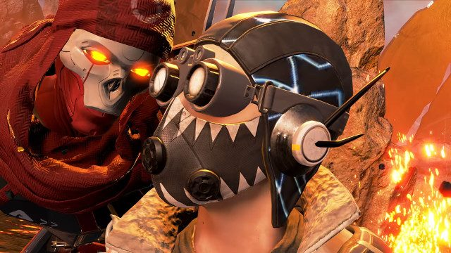 Apex Legends Duos Mode Valentine's Day Rendezvous 2020 dates