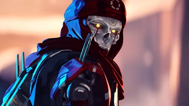 Free Apex Legends Anniversary Items Available