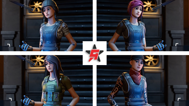 Can you edit the Fortnite Maya skin after finalizing?