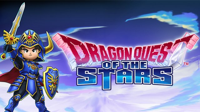 Dragon Quest of the Stars iOS bug