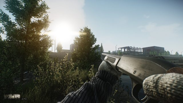 Escape from Tarkov upgrade edition how to
