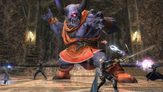 FFXIV 5.2 Update patch notes
