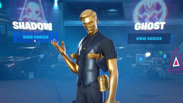 Fortnite Tier 100 Skin Chapter 2 | How to unlock Midas ...