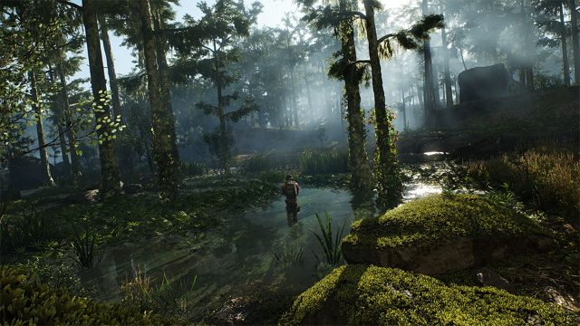 Ghost Recon Breakpoint Immersive Mode