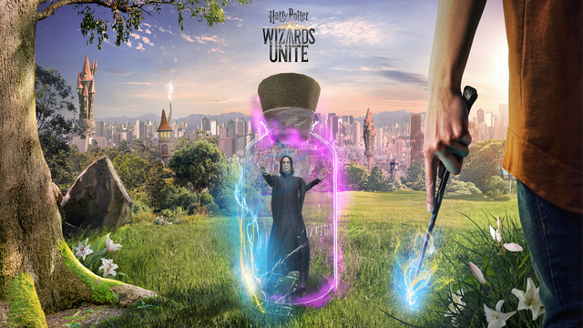 Harry Potter Wizards Unite February 2020 events
