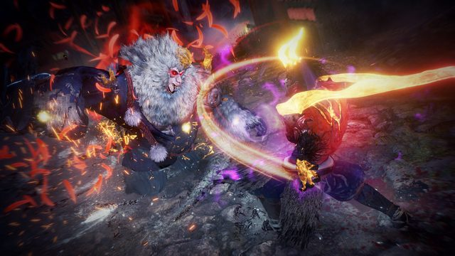 Is there a Nioh 2 Xbox One and Switch release date