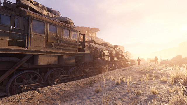 When is the Metro Exodus Steam release date?