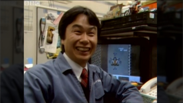 Nintendo's early days