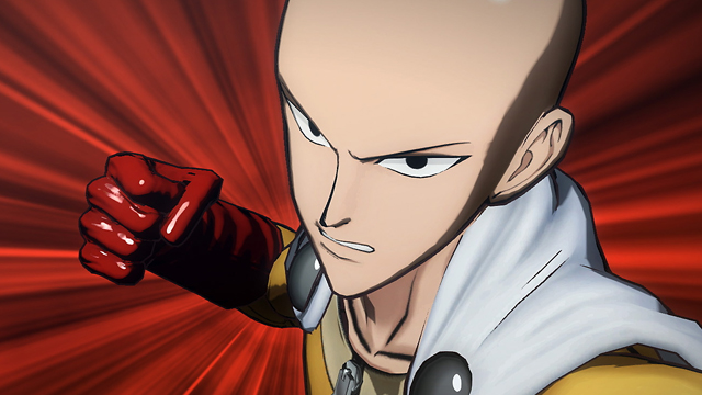 One Punch Man A Hero Nobody Knows Character List