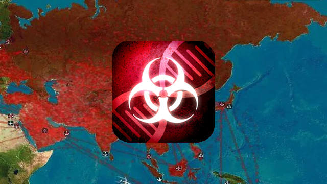 Plague Inc. Chinese App Store removal